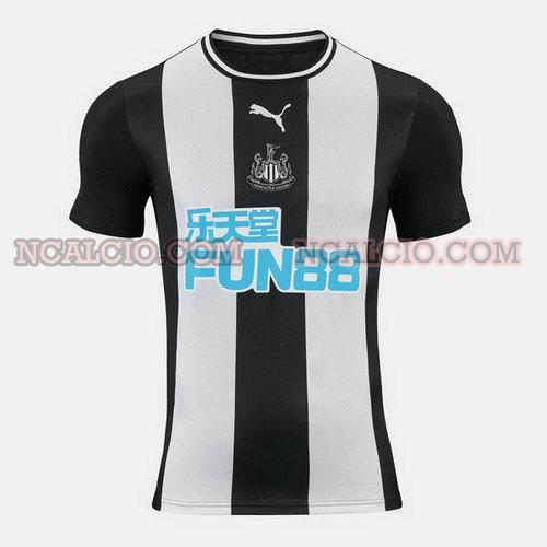 Nuova prima divisa maglia newcastle united 2019-2020 uomo