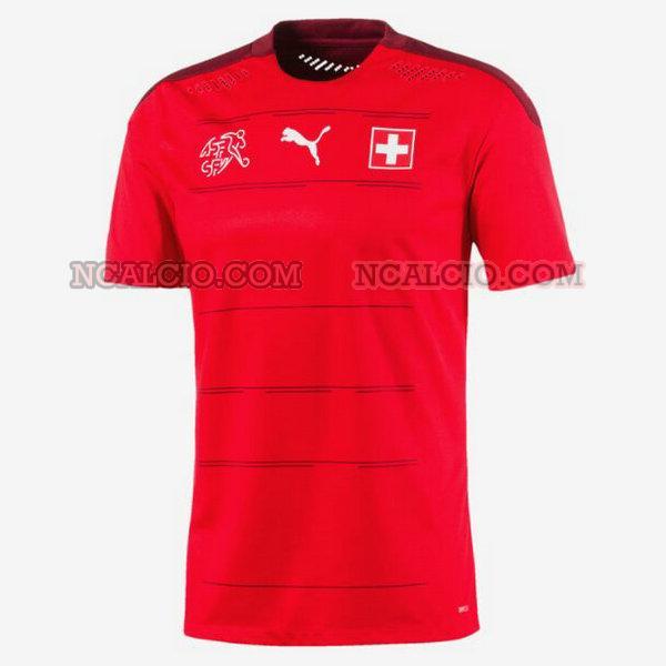 Nuove maglie calcio svizzera poco prezzo 2021
